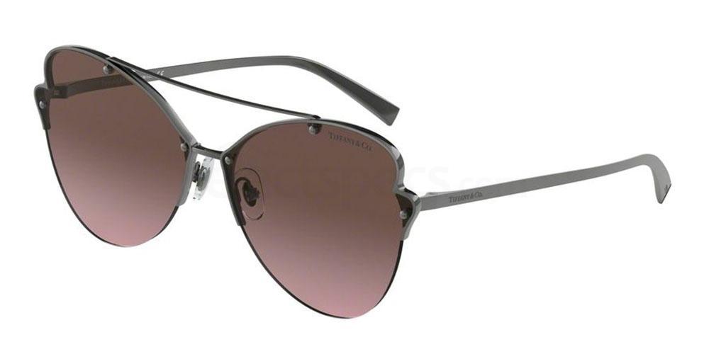 60039T TF3063 Sunglasses, Tiffany & Co.