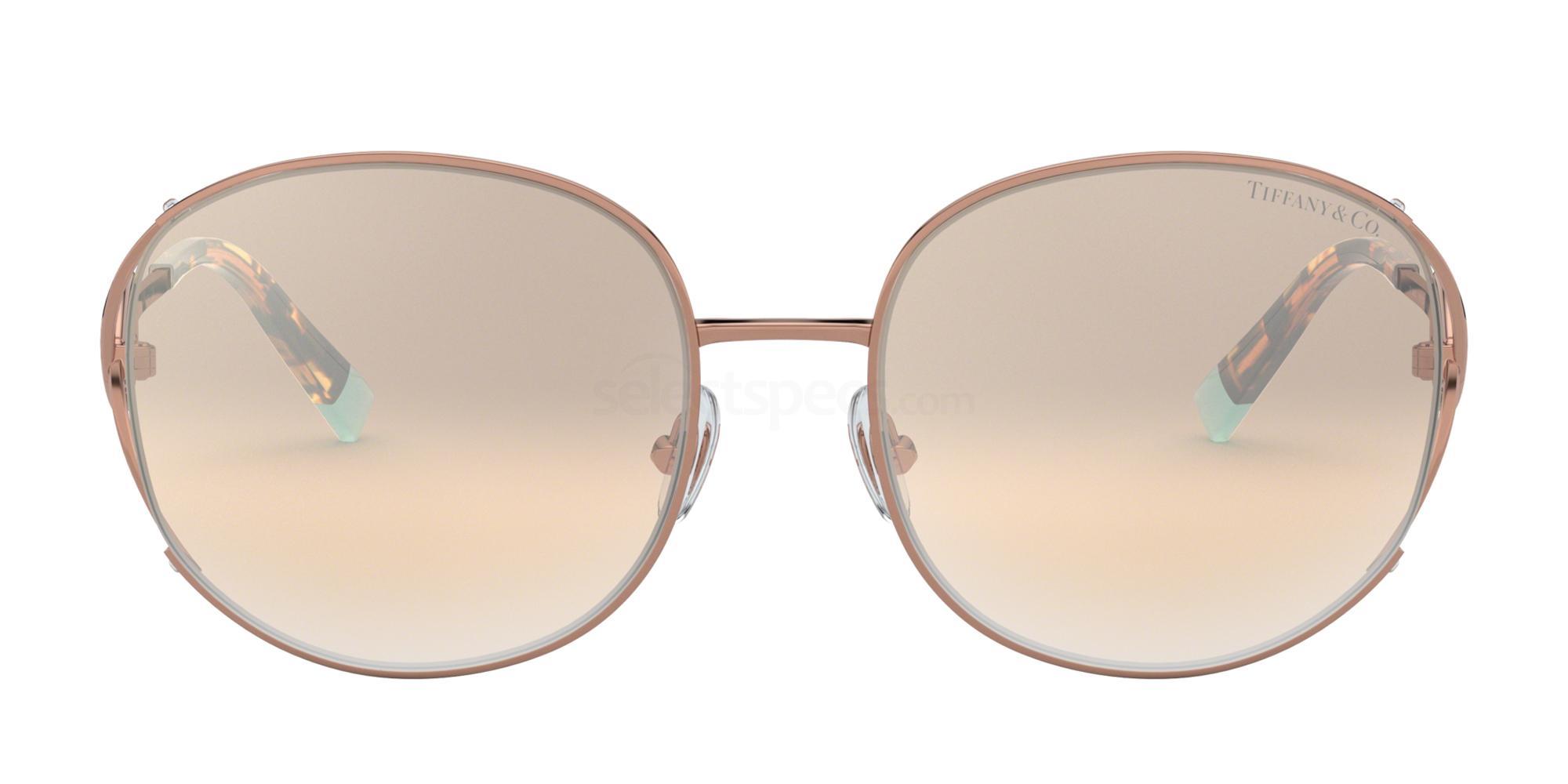 61053D TF3065 Sunglasses, Tiffany & Co.