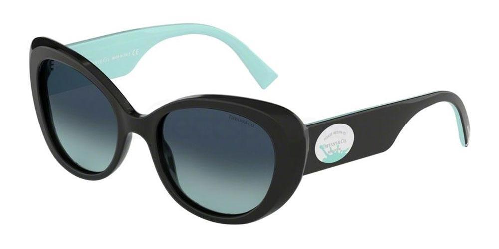 80019S TF4153 Sunglasses, Tiffany & Co.