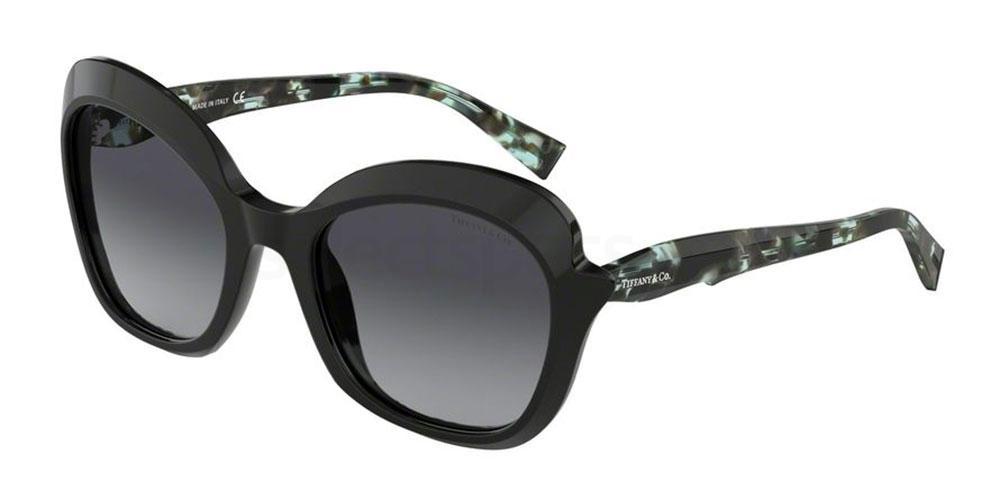 82643C TF4154 Sunglasses, Tiffany & Co.