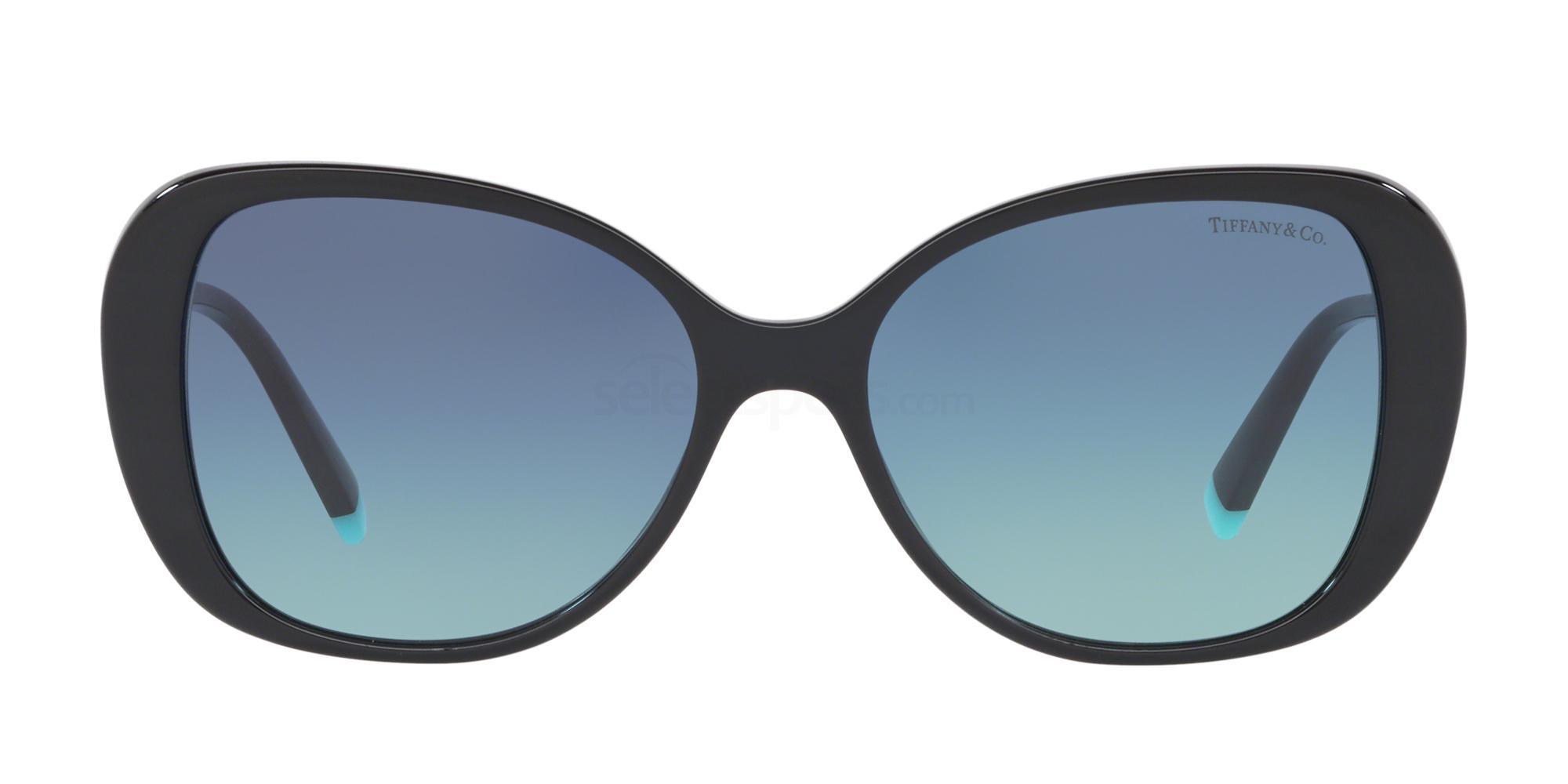 80019S TF4156 Sunglasses, Tiffany & Co.