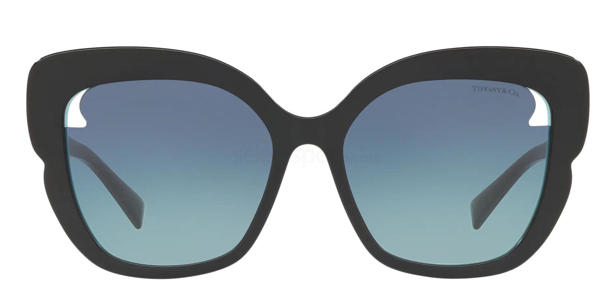 80559S TF4161 Sunglasses, Tiffany & Co.