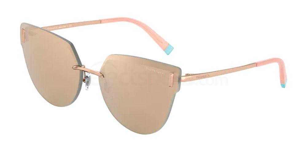 61050W TF3070 Sunglasses, Tiffany & Co.