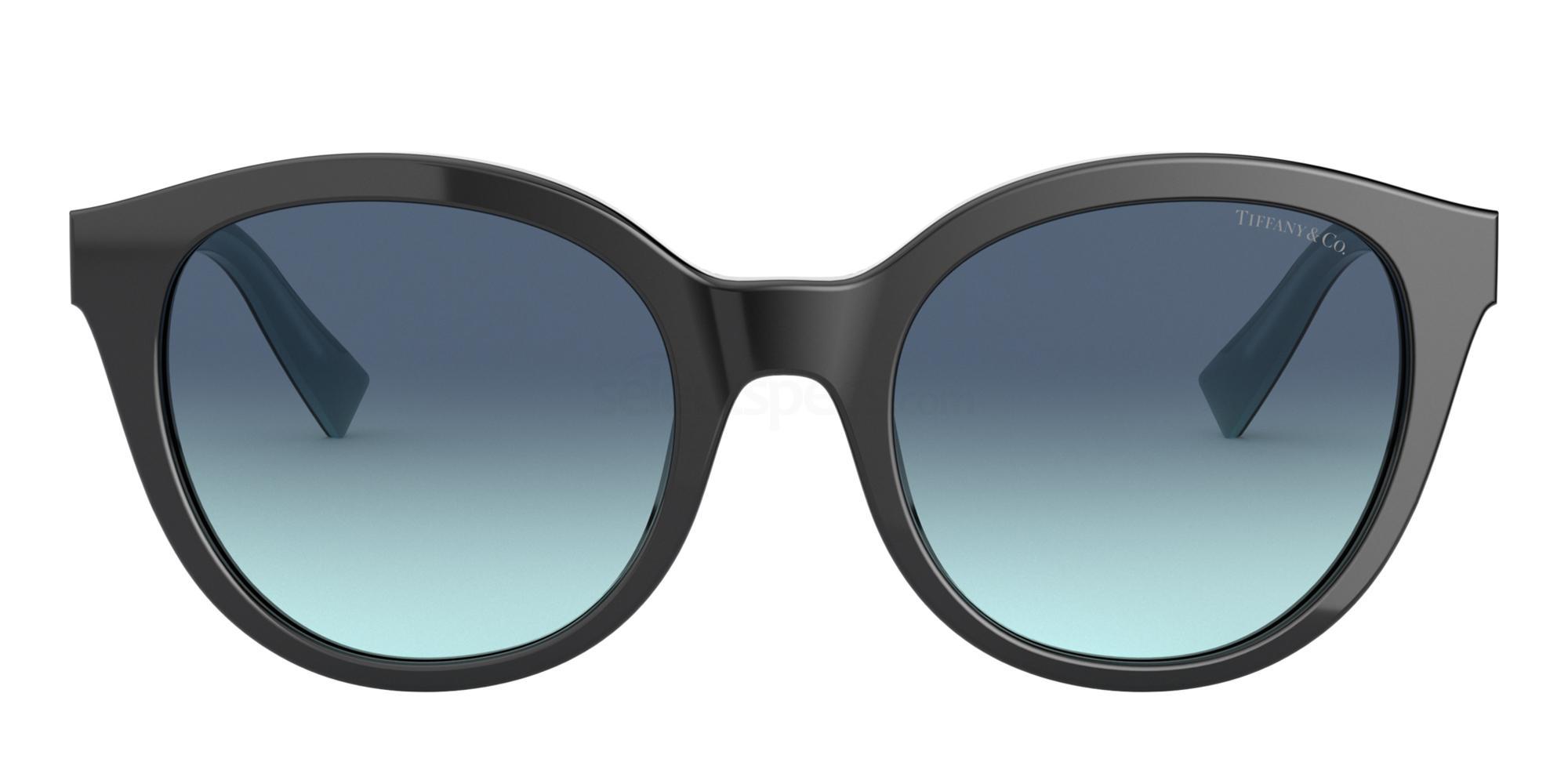 80019S TF4164 Sunglasses, Tiffany & Co.