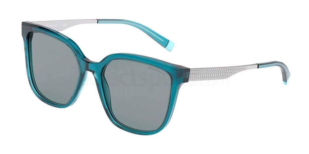 8224/1 TF4165 Sunglasses, Tiffany & Co.