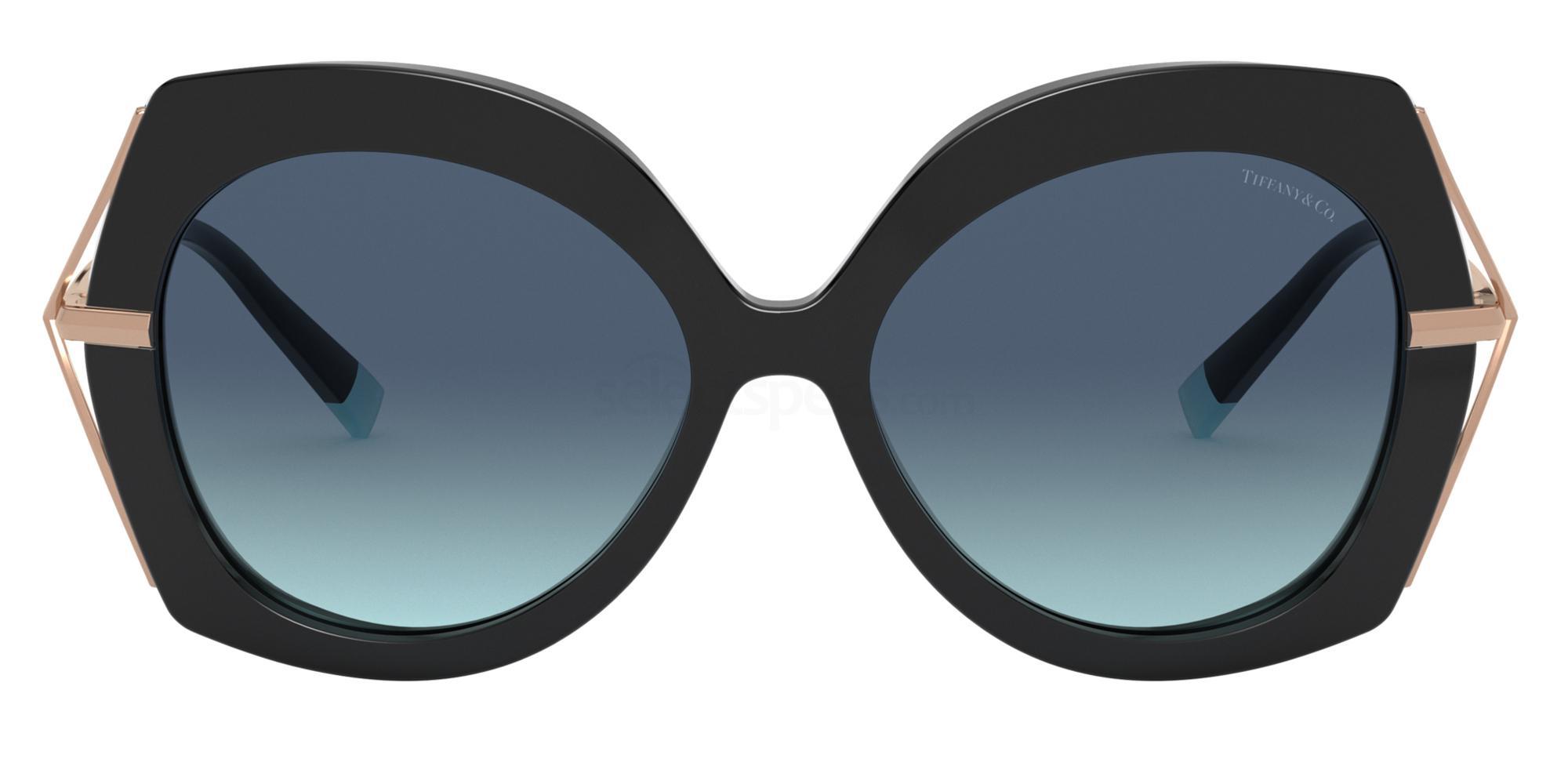 80019S TF4169 Sunglasses, Tiffany & Co.