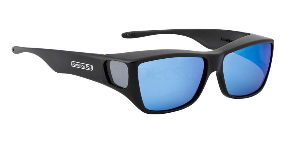 TL001BM Fitovers Traveler Sunglasses, Jonathan Paul