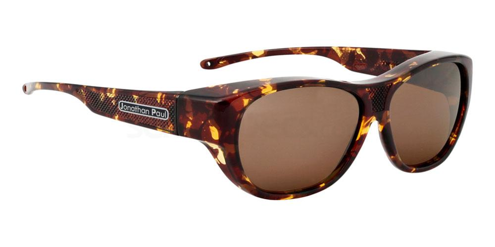 AU002A Fitovers Allure Sunglasses, Jonathan Paul