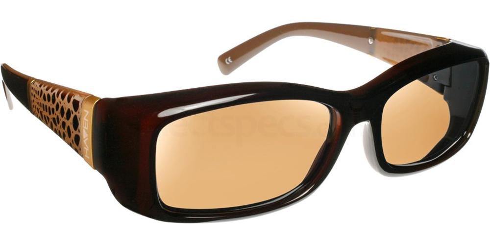 16/136/0000 Fits Over Signature Freesia Sunglasses, Haven