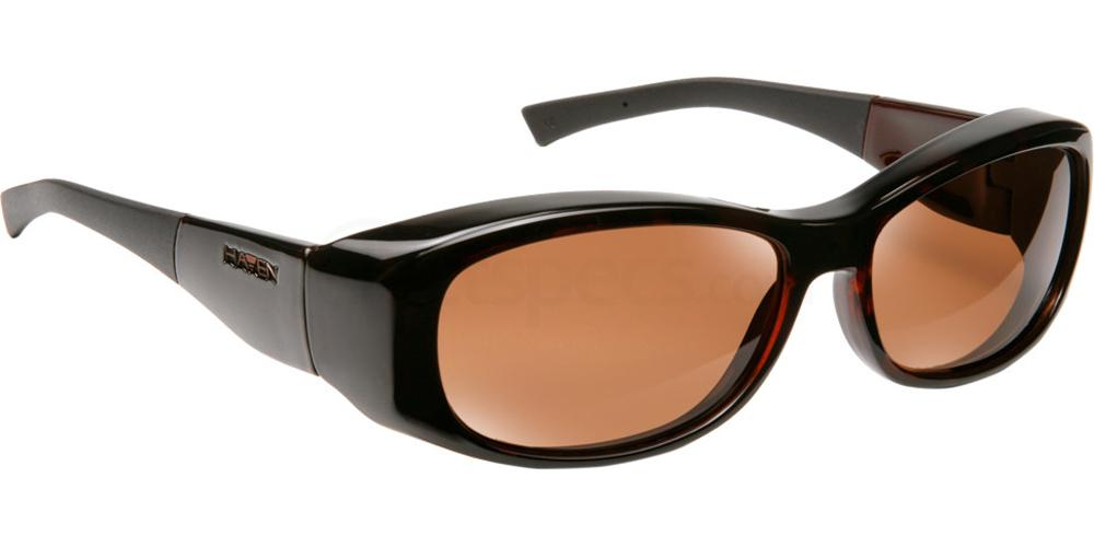16/112/5000 Fits Over Fashion Solana Sunglasses, Haven