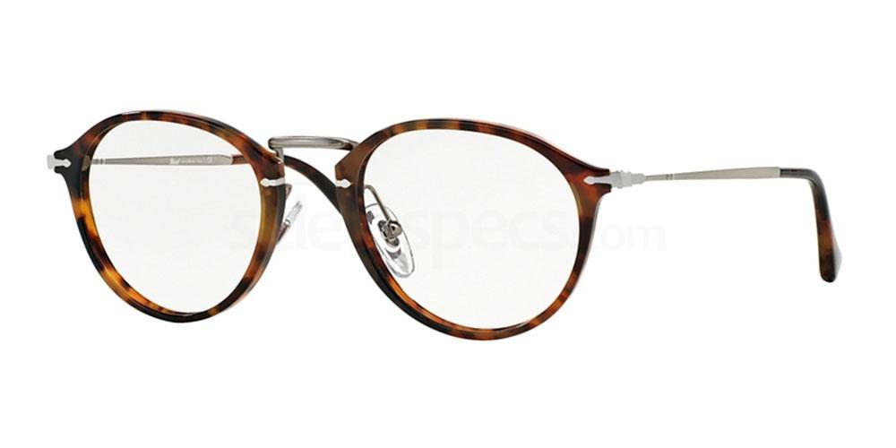 108 PO3046V Glasses, Persol