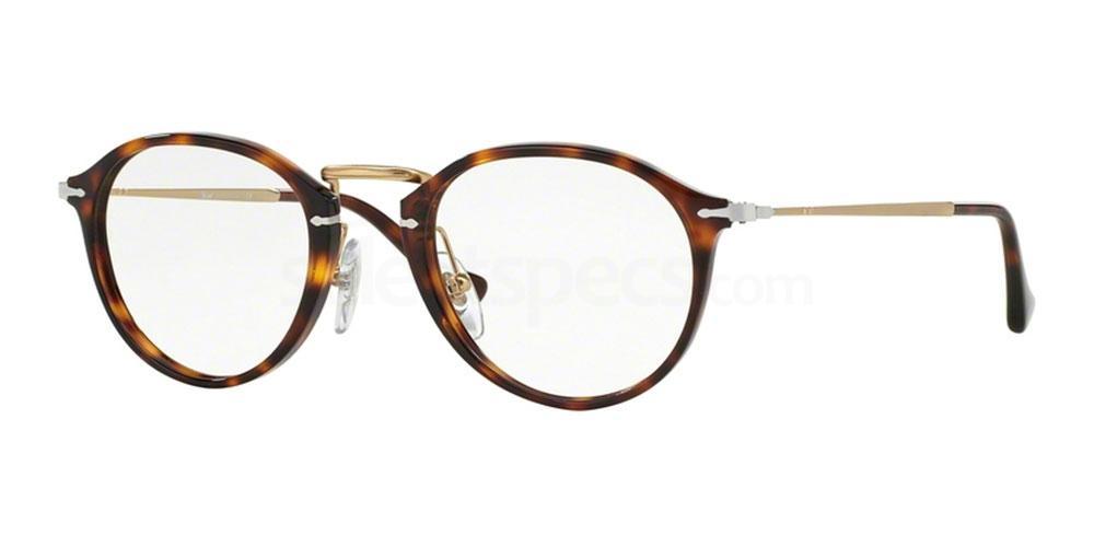 24 PO3046V Glasses, Persol