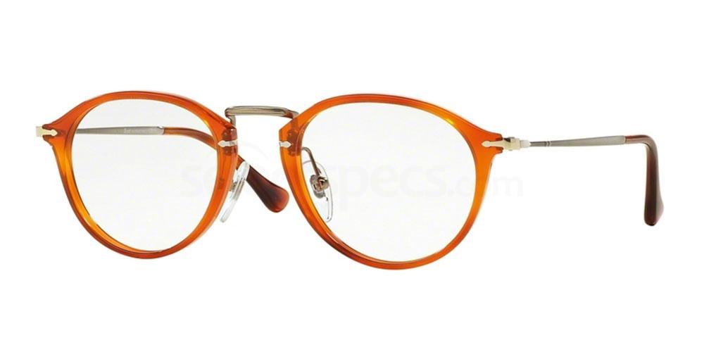 96 PO3046V Glasses, Persol