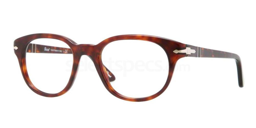 24 PO3052V Glasses, Persol