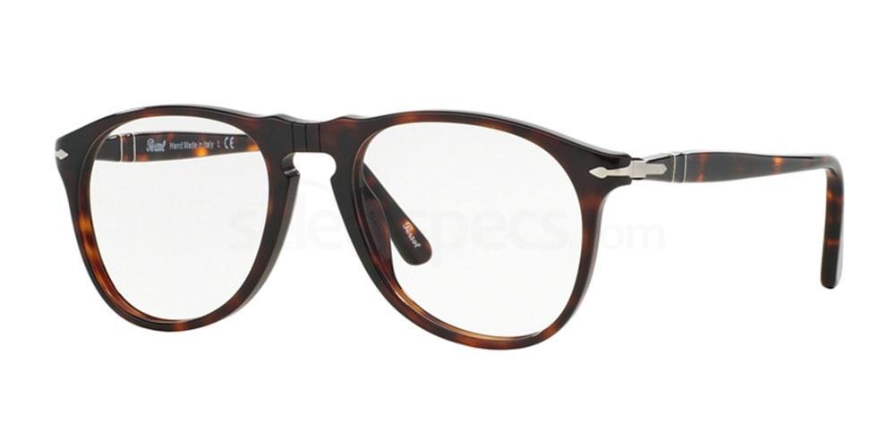24 PO9649V Glasses, Persol