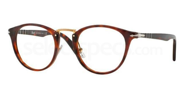 24 PO3107V Glasses, Persol