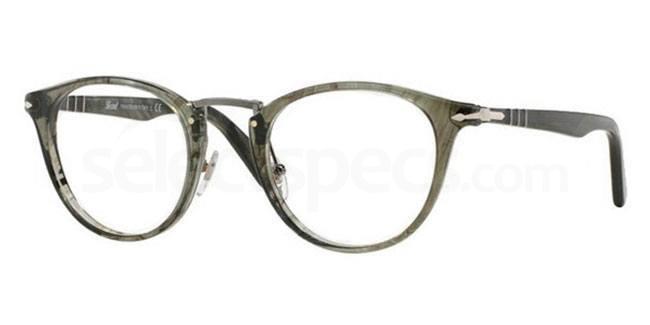 1020 PO3107V Glasses, Persol