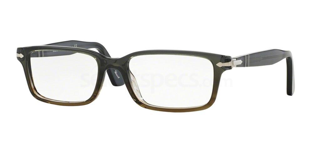 1012 PO2965VM Glasses, Persol