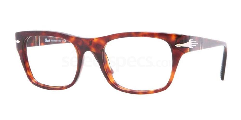 24 PO3070V Glasses, Persol