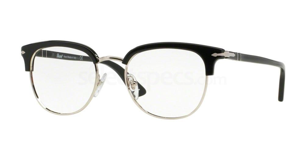 95 PO3105VM Glasses, Persol