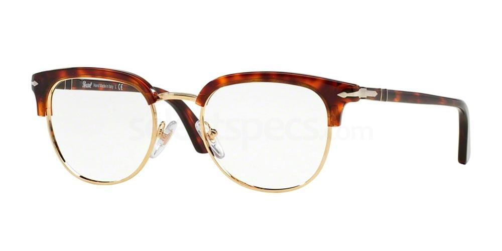 24 PO3105VM Glasses, Persol