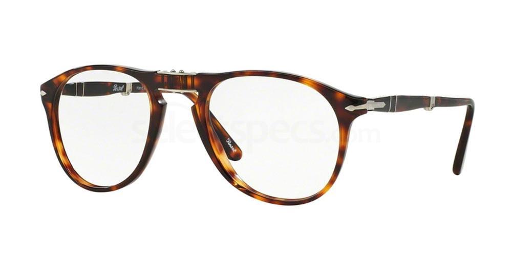 24 PO9714VM Glasses, Persol