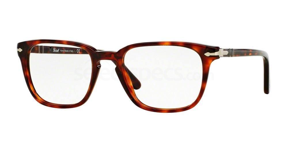 24 PO3117V Glasses, Persol