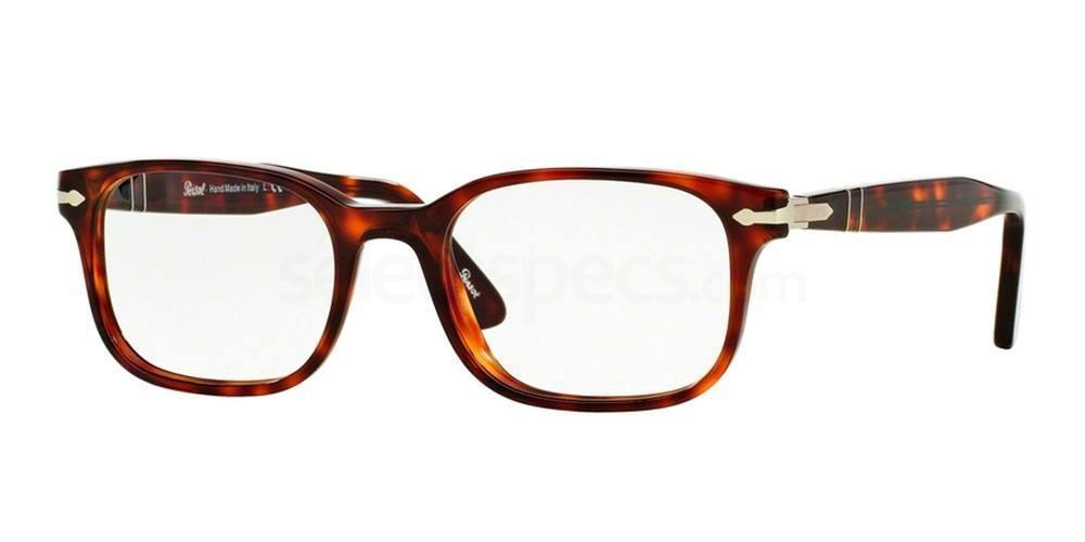 24 PO3118V Glasses, Persol