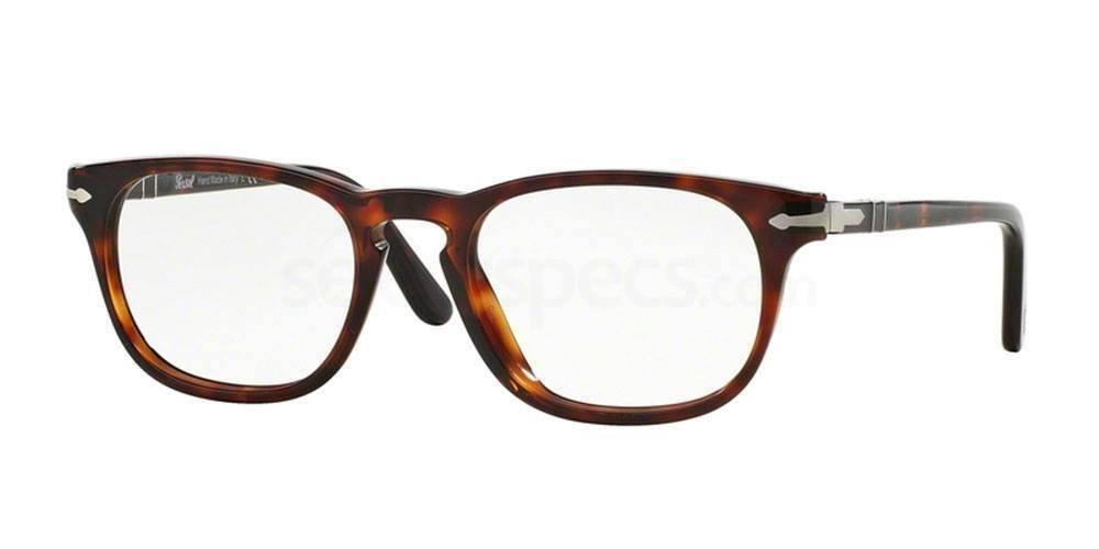 24 PO3121V Glasses, Persol