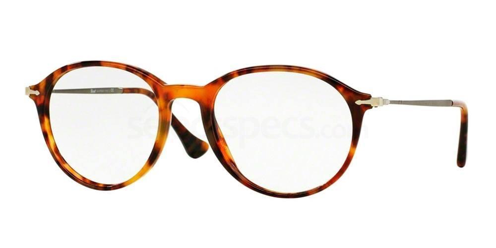 108 PO3125V Glasses, Persol