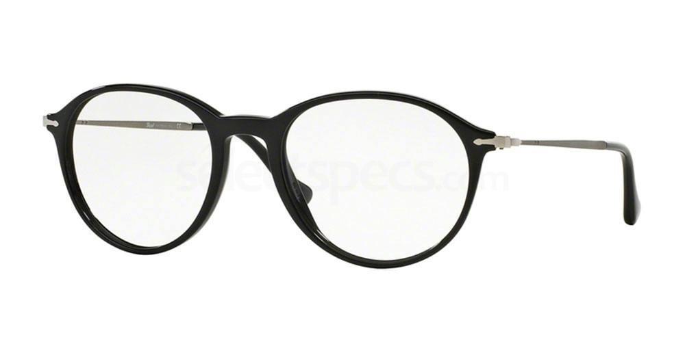 95 PO3125V Glasses, Persol