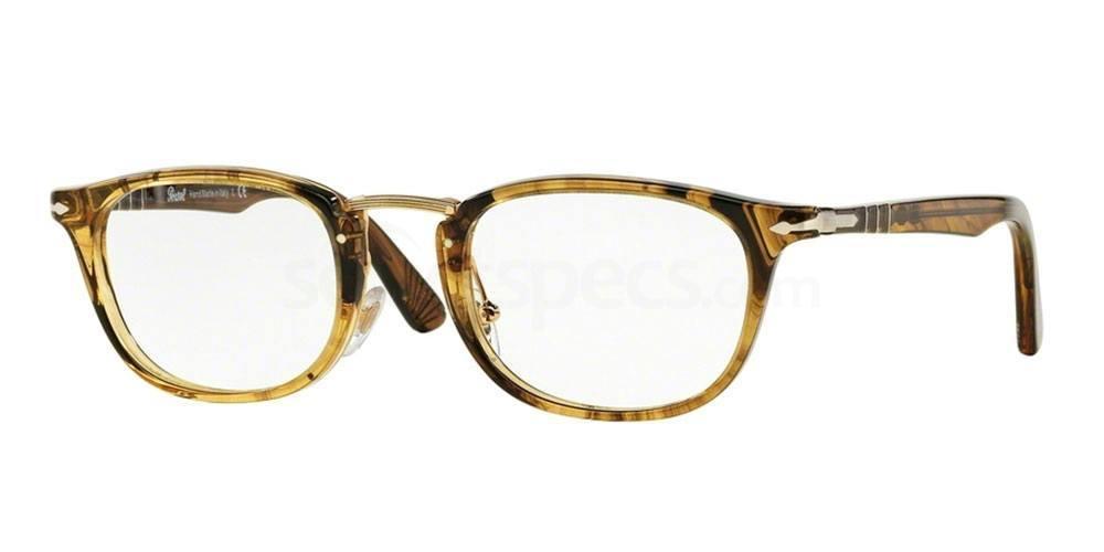 1021 PO3126V Glasses, Persol