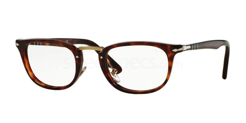 24 PO3126V Glasses, Persol