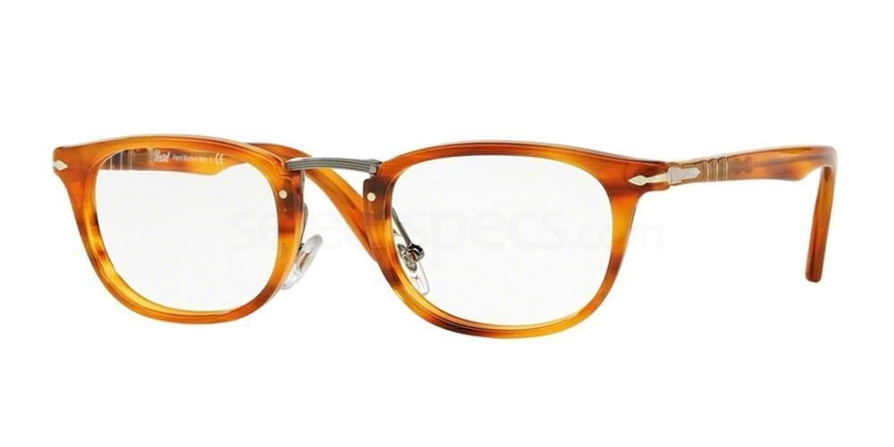 960 PO3126V Glasses, Persol