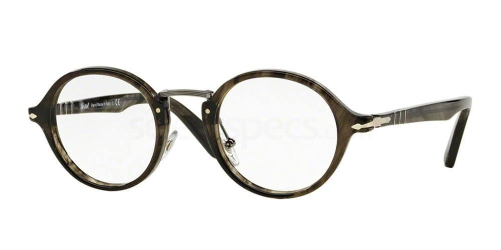 1020 PO3128V Glasses, Persol
