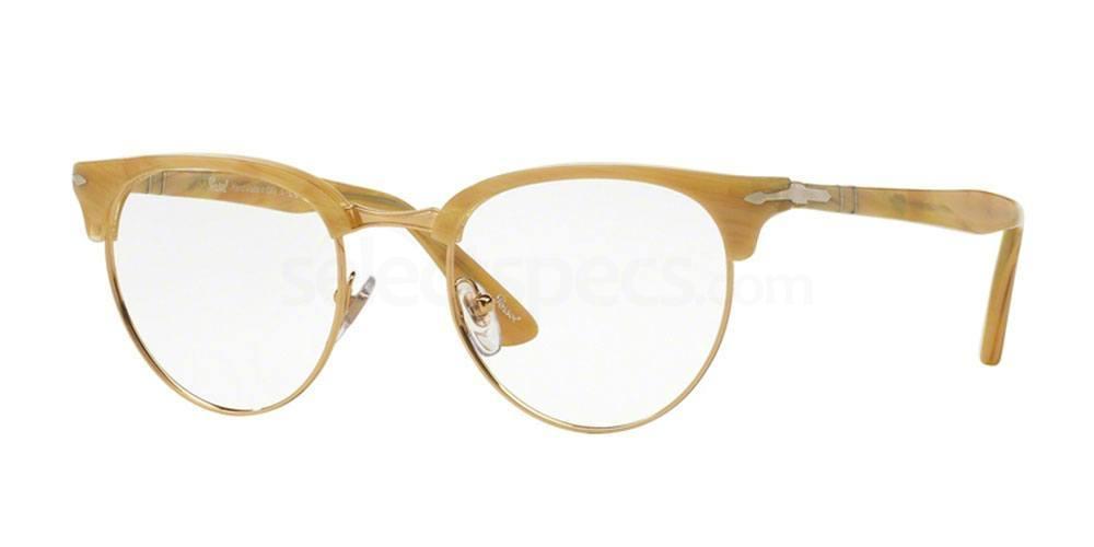 1046 PO8129V Glasses, Persol