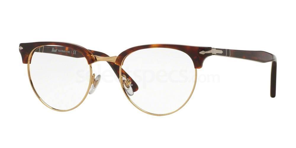 24 PO8129V Glasses, Persol