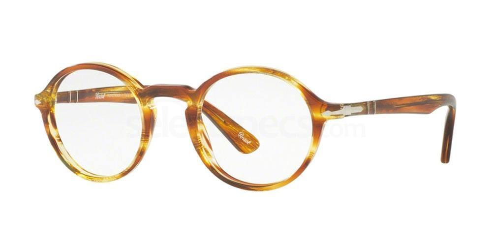 1050 PO3141V Glasses, Persol