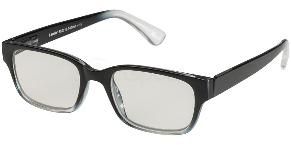 225254000 4505 Black Fade Accessories, Blu-Ban
