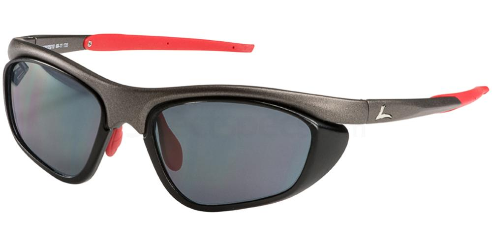 453011000 RX Sunglasses Peloton Sunglasses, LEADER