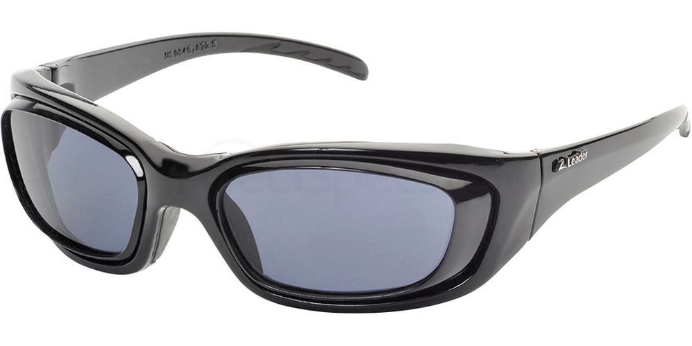 451021000 RX Sunglasses Low Rider Sunglasses, LEADER