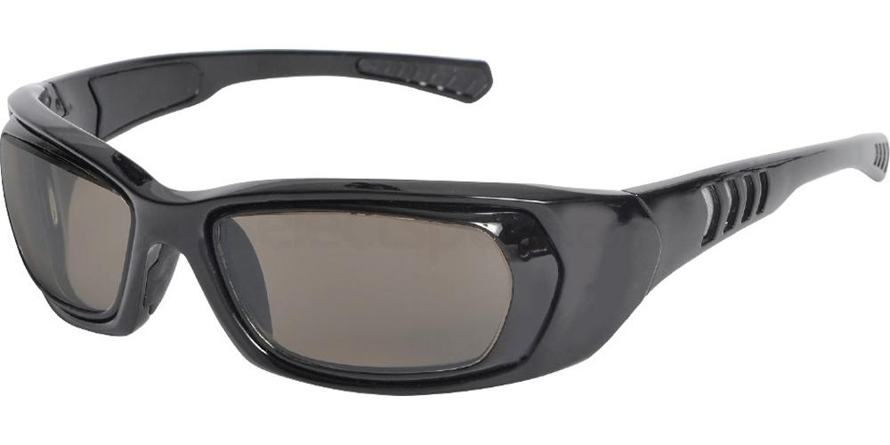 451051000 RX Sunglasses Reflective Sunglasses, LEADER