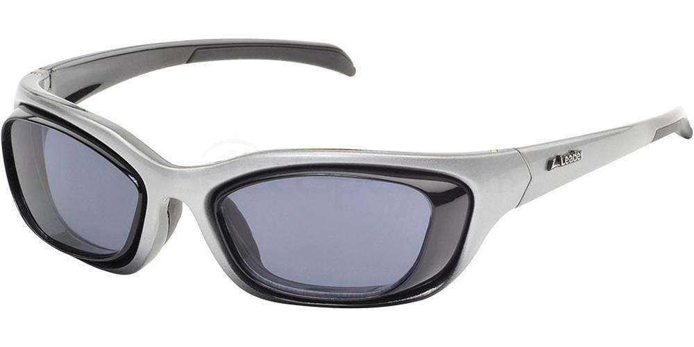 451081000 RX Sunglasses Sprint Junior Sunglasses, LEADER