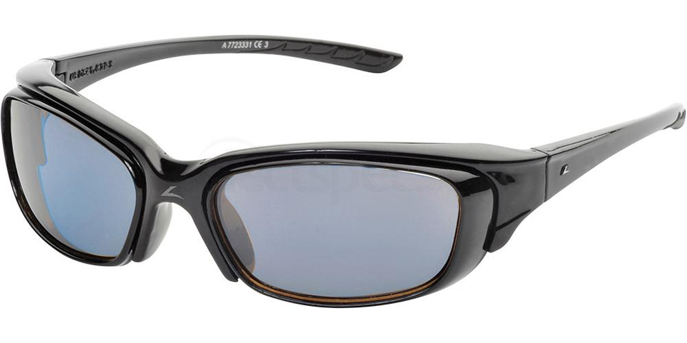 451091000 RX Sunglasses Element Junior Sunglasses, LEADER