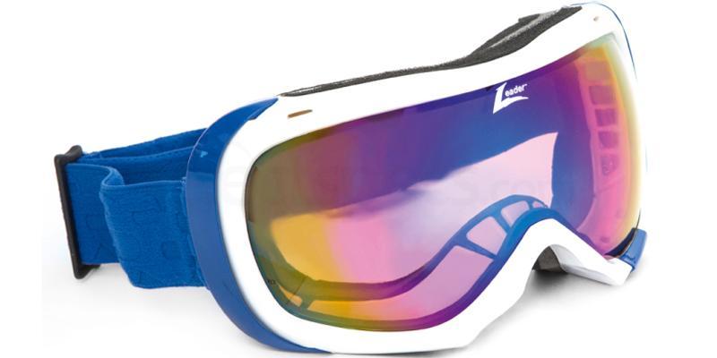 "461041000 ""Over-the-Glasses"" Ski Goggles Slope Goggles, LEADER"