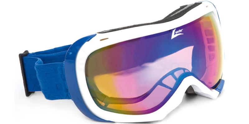 "461041000 ""Over-the-Glasses"" Ski Goggles Slope Goggles, LEADER"