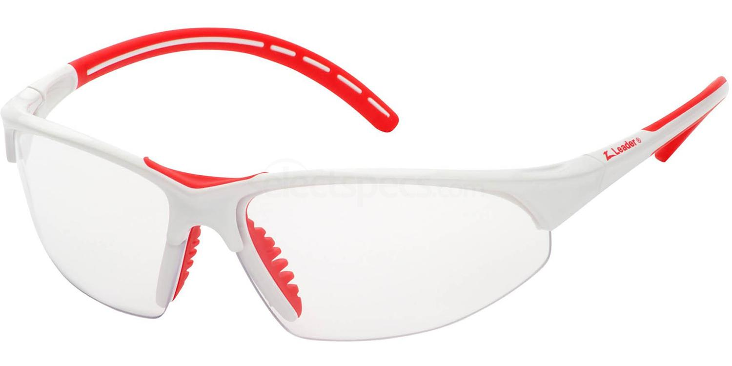 RE1800-CW Ready-to-Wear Plano Sports Goggles Pro-Sport Accessories, LEADER