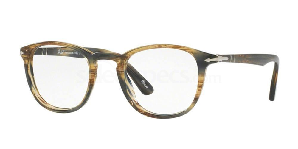 1049 PO3143V Glasses, Persol