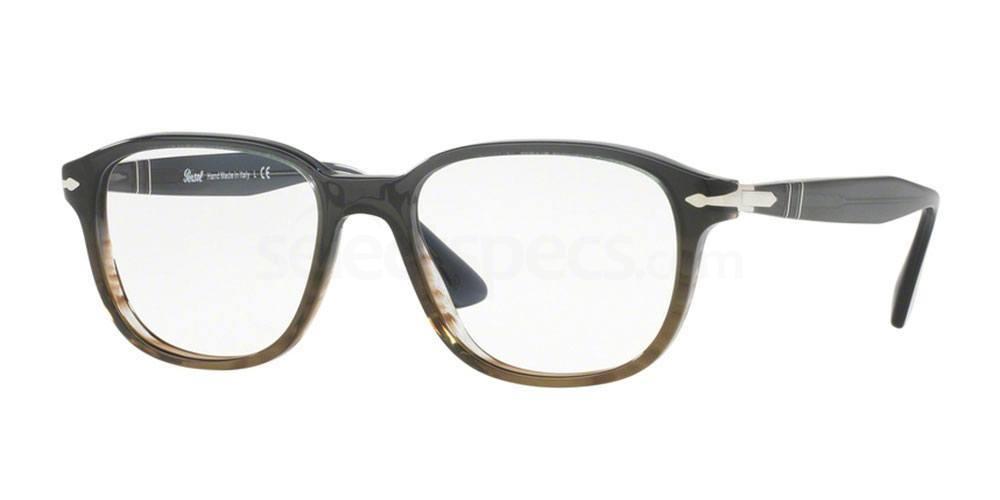 1012 PO3145V Glasses, Persol