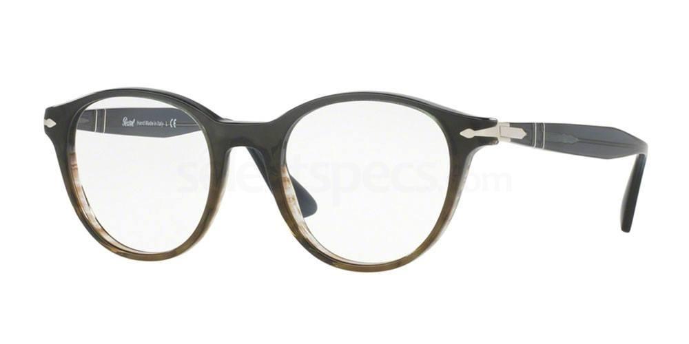 1012 PO3153V Glasses, Persol